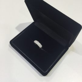3/19 【吉祥寺店】ダイヤのリング買取しました!