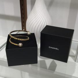 【シャネル】CHANEL BANGLE