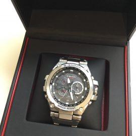 【CASIO】G-SHOCKの時計買取