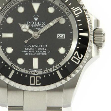 big sale 1816e e7988 ロレックスの採用する「スーパーステンレス」と呼ばれる外装素材 ...
