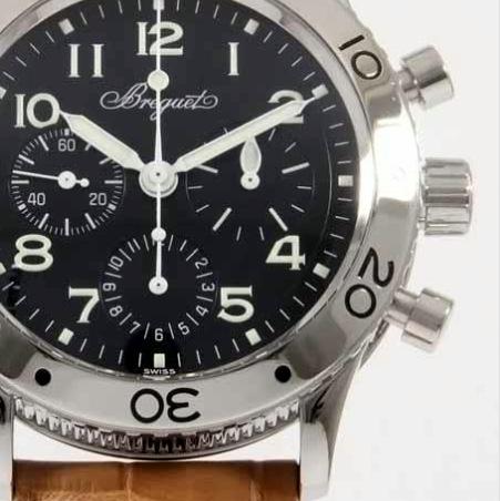 official photos 6853c 0bdde 時計の名作を知る】プロでも悩む時計!ブレゲの銘品 ...