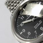 【時計の名作を知る】初心者がつけても玄人感を出せる時計! IWC「マークXII」 ~独特のオーラを持つマーク12~