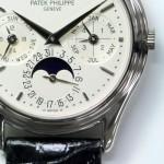 時計愛好家たちに認められる銘品「永久カレンダー3940」(後半) ~時計初心者の方にもわかりやすくパテック・フィリップの名作を解説!!~