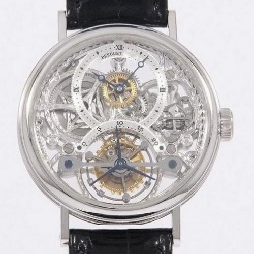 big sale c1691 1164e 時計史上最も有名な人物は「アブラアン・ルイ・ブレゲ ...