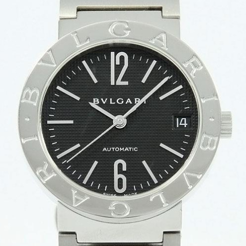 best service 85a77 5e16e ブルガリの時計をする男性は周りにどう見られる? ~「個性の ...