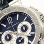 ブルガリの時計をする男性は周りにどう見られる? ~「個性の主張」ができるブルガリのメンズウォッチ~