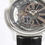 オーデマピゲの美しい時計「ミレネリー4101」は日本人時計師の活躍で生み出された! ~本場スイスに認められた時計師「浜口尚大」氏~