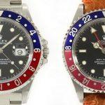 自分の腕時計のベルト、金属製から革ベルトに交換できる? ~腕時計イメージチェンジのすすめ~