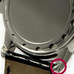 Citizenの女性用腕時計、革ベルトから金属 ...