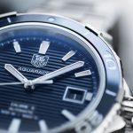現在のトレンド、1本目の高級時計にはタグホイヤー! ~時計初心者に選ばれるタグホイヤーの人気の秘密とは?~
