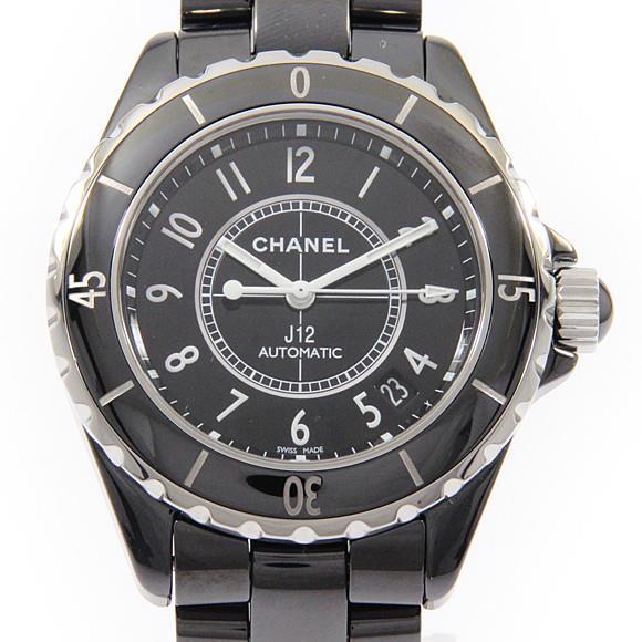 "57a0614f09a9 シャネル|J12の選び方 ~シャネルの時計""J12""は色で選ぶ ..."