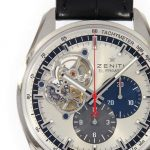 「ゼニス」の時計には2つの魅力がある!! ~其の二、男心をくすぐるデザイン「1969ダイヤル」「オープン」~