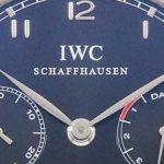 "IWCが時計メーカーとして""超一流""である理由 ~IWCの魅力は職人魂!~"