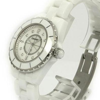 "designer fashion 6b700 1e88b シャネル|J12の選び方 ~シャネルの時計""J12""は色で選ぶ ..."