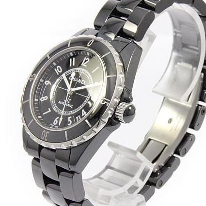 check out 9a6b3 5eec5 シャネルの腕時計の選び方 ~「J12」、「プルミエール」などの ...