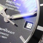 """ブライトリングの凄さは、""""フライトコンピューター""""と""""100%クロノメーター""""!! ~ブライトリングはどのような時計メーカーか(其の二)~"""