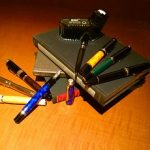 【番外編】はじめての高級筆記具の選び方 その③~万年筆のインク補充形式について~