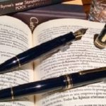 【番外編】はじめての高級筆記具の選び方 その④~万年筆のボディのバランスについて~