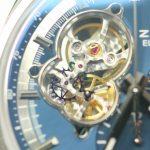 高級時計のスペック表示に登場する「28800振動」とはどういう意味?(前編) ~「振動数」を理解する~