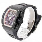 富裕層が選ぶ時計メーカー「リシャールミル」 ~パテックフィリップではない雲上時計~(後編)