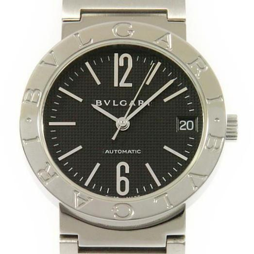 save off 48211 e0922 高級時計の選び方】ブルガリの代表作「 ブルガリ・ブルガリ ...