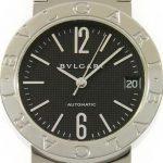 【高級時計の選び方】ブルガリの代表作「ブルガリ・ブルガリ」(前編) ~ブルガリ・ブルガリはどういう人に選ばれるのか?~