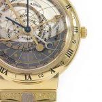 【腕時計の名作を知る!】とにかく機能が凄い! ユリスナルダン「アストロラビウム・ガリレオガリレイ」