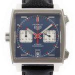 【時計業界の常識を知る】ご存知ですか?映画に出てくる有名な腕時計