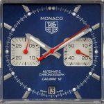 タグホイヤー|モナコが「凄い!」と言われる理由 ~革新的な世界初の角型防水時計~