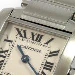 【女性に人気の高級時計】カルティエ|タンクフランセーズ ~其の二、タンクフランセーズが人気を獲得した理由とは?~