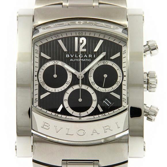 pretty nice 5e84a 1d057 ブルガリウォッチの基本】実は分かりやすい! ブルガリ腕時計の ...