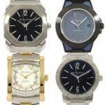 a73af7a0dc 【ブルガリウォッチの基本】実は分かりやすい! ブルガリ腕時計のラインナップを知