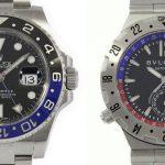 【腕時計の基本知識】よく登場する用語「GMT」とは何のこと? ~GMT機能の使い方~