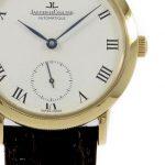 【腕時計の名作を知る!】ジャガールクルト「ジェントローム」 ~今はなきデザインを持つジャガールクルト~