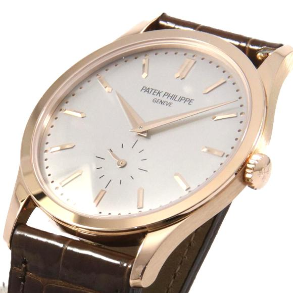 61cbed0503 【時計の基礎知識】ご存知ですか?「スモールセコンド」と「センターセコンド」という時計用語 | トケイ通信 by KOMEHYO
