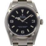 教えます!高級時計を買うときの予算 ~「ロレックス」、「オメガ」、「カルティエ」編~