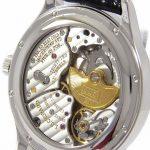【高級時計のマニアックな常識】業界最高峰ムーブメントは、ショパールの「L.U.C 1.96」である!