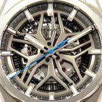 """【""""車好き""""が語る腕時計】男心をくすぐる「モータースポーツ」や「自動車メーカー」とのコラボレーション腕時計"""