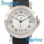 【時計の名作を知る】ブレゲ「マリーン・ラージデイト」 ~今こそ狙い目のラグジュアリースポーツウォッチ~