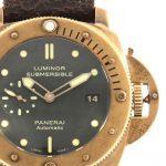なぜ今、時計業界でブロンズ(青銅)素材が注目を浴びるのか? ~「オンリーワン個体」になるブロンズ時計~