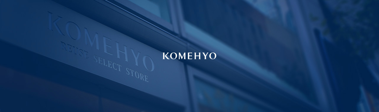 KOMEHYO FASHION NAGOYA